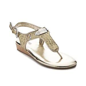 Gliterry Sandals